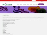 Drs2Health | Acupuncture Treatment in New York | Homeopathic Doctors NYC