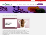 Health Secrets your Hair Reveals | Drs2Health | Naturopathic Doctors in New York