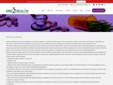 Drs2Health | Healing Herbs for treatment | Homeopathic Doctors in New York