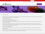 Drs2Health | Type 2 Diabetes Treatment | Homeopathic Doctors in New York