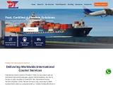Best International Courier services