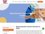 Domestic Courier Service  | Domestic Cargo