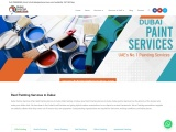 Experts in Exterior & Interior Painting