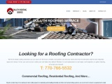 Roof repair in duluth GA   Roofing Company in Duluth ga