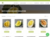 BEST DURIAN DELIVERY SINGAPORE