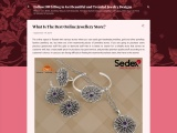What is the best online jewellery store?