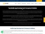 Mobile App Development Company in Kolkata – DxMinds