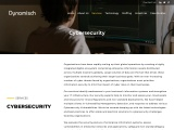 Security Consulting and Management | Cybersecurity