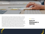 Quality Assurance Services   Software Testing   Automation Testing