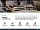 Outsourced Product Development   Application Development   Dynamisch
