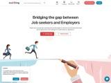 The World's Largest AI-Powered Integrated Job Posting platform e2eHiring