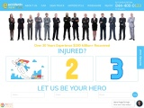EAccidents Personal Injury Lawyers – Los Angeles