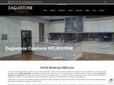 Marble Benchtops Melbourne – Eaglestone Creations