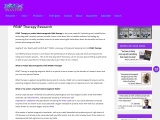 PEMF Therapy Research- earthpulse pemf therapy