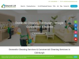 domestic cleaners Edinburgh  commercial cleaners Edinburgh end of tenancy cleaning Edinburgh