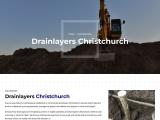 drain unblockers christchurch | easyflow drainage