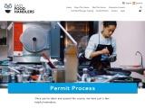 Guide on Food Handlers Permit Process at Easy Food Handlers