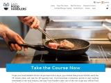 Food Education Certification course center in Utah   Easy Food Handler