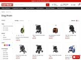 Buy best dog pram/stroller online in Australia