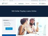 500 Dollar Payday Loans Online – Easy Qualify Money