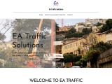 EA Traffic Solutions | Traffic Control | traffic management services