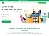 Get Hassle-free Accounting and Bookkeeping Services
