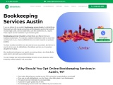 Bookkeeping Services in Austin, TX | eBetterBooks