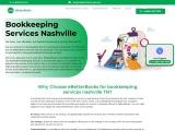 Bookkeeping Services Nashville