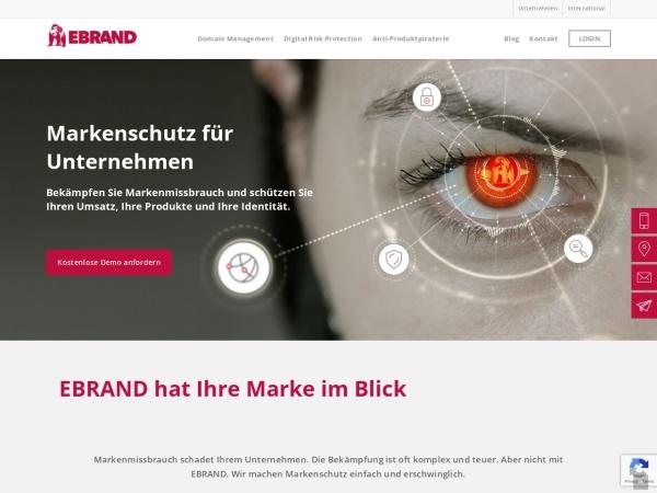 EBRAND Services AG