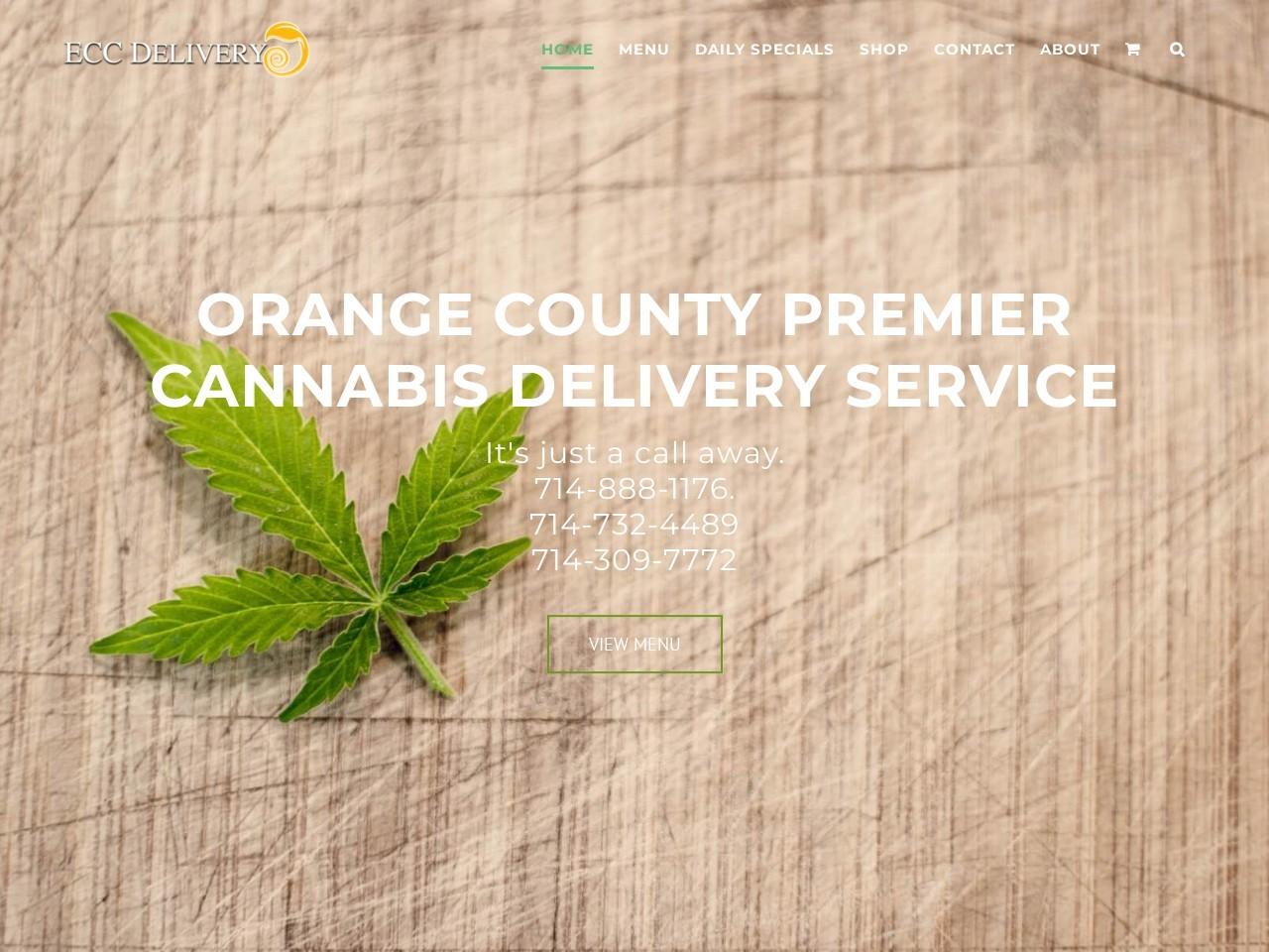 Best vapes in orange county California | ECC-DELIVERY
