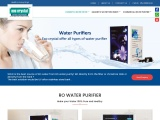 Best RO Water Purifier In Bangalore