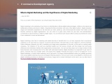 What is Digital Marketing and the Significance of Digital Marketing?