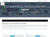 Ecommerce Product Photography Studio in Mumbai