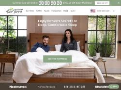 Eco Terra Beds screenshot