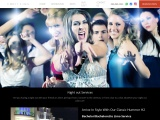 Night Out Services | Eddie Limo