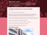 Everything You Wanted to Know About Aparthotel