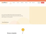 Content management software by edificecms