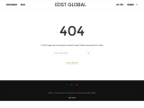 Client Success Means Everything to Jesse Boyce | EDST GLOBAL