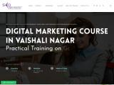 Digital Marketing Course in Vaishali Nagar, Jaipur