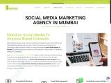 Social Media Marketing Companies in Mumbai Best Agency!!