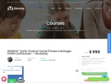 Kick start your SAFe product owner training