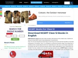 Download NCERT Class 12 Books in English