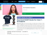 NCERT Books For Class 7 [Download NCERT books for free]