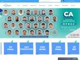 CA Online Google Drive | Pen Drive Classes – Edugyan