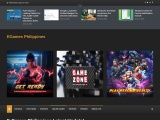 EGames Philippines – Top Mobile Games