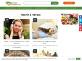 Health and fitness blogs |  Best men's Health and fitness blog