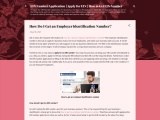 How Do I Get an Employer Identification Number?