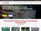 Electronic Manufacturing Services in Bangalore | EMS Services in India
