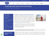 Storage Tank Level Survey in UAE  | 3D Laser Scanning services | ADNOC Approved