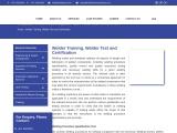 Welder Test in UAE | Brazing Operator Qualification Test UAE